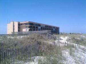 Cabana Suites Unit 104 Carolina Beach Nc