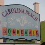 Boardwalk Carolina Beach