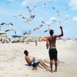Carolina Beach, NC Fun in the sun and sand