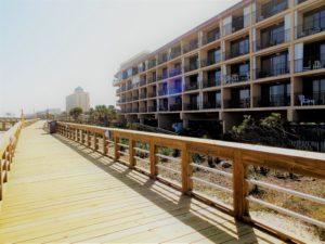 Book Your August Vacation Cabana Suites Carolina Beach Nc