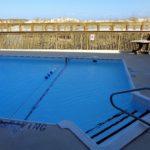 Cabana 104 Carolina Beach NC - Pool