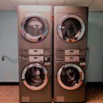 Cabana 104 Carolina Beach NC - Laundry Facilities